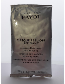 Masque peel-off affinant