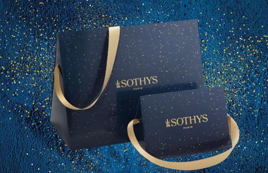 Coffrets Sothys